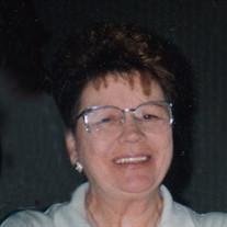 Betty  Lee Lloyd
