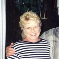 Mary June Henry