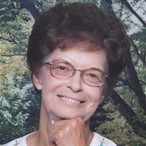 Dorothy Mae Bilyeu