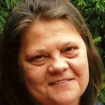 Mrs. Deborah Lynn Jenkins