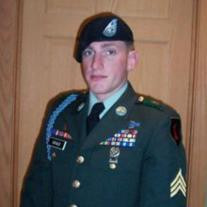 Sgt. Kristopher J. Gould