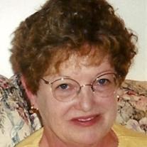 Deborah Susan Preissler