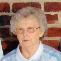 Mrs. Viola Kivett
