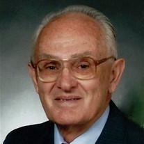 Byron Charles Backer
