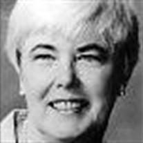 Margaret  Lorayne Lester