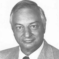 Nelson Shapiro
