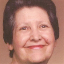 Mary  Jane Towle