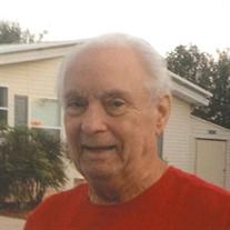 Donald A. Nichols, Sr.