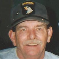 Roy B. Daniel