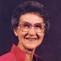 Mary E. Watts