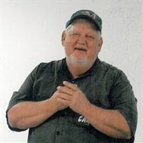 Timothy J. Patrick