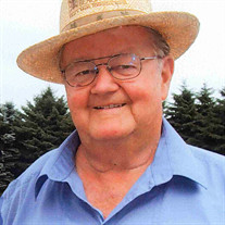 Douglas D. Olstad