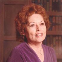 Cecilia M. Ramirez