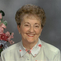 Grace Pearl Lichter