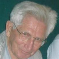 Alphonse  Kuss