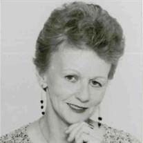 Naomi Ruth (nee Goodman)  Sturgill