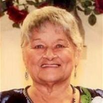 Shirley Ann Pense Downard