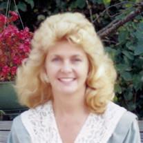 Cheryl  Renae Anderegg Kelley