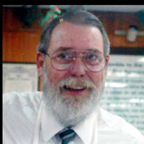 Mr. Paul  Michael Wiley