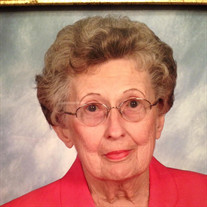 Marie Petty Forsythe