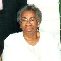 Mrs. Luella Rush
