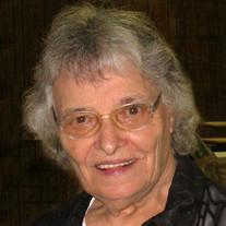 Mrs. Lila Bean Payne