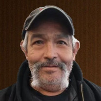 Antonio Rodriguez Lopez