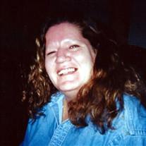 Mrs. Judy Morris Gravitt