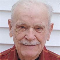 John Petrosky