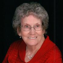 Mary Carney Payne