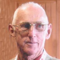 """Robert """"Bob"""" E.Doran"""