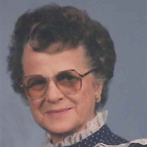 Nila MaeBurton