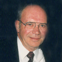 Gordon G. Danforth