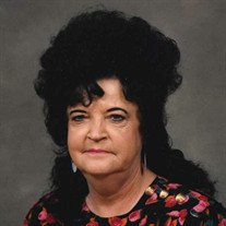 Mrs. Betty Hall