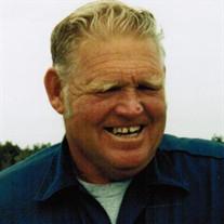 """Chester Eugene """"Gene"""" Morgan"""