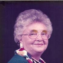 Myrtle Williamson