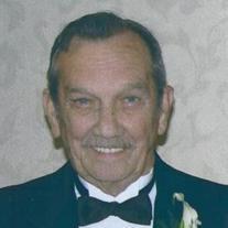 Mr. Richard Bauman Pickett