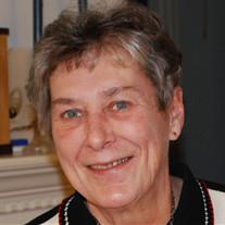 Miss Martha R. Schenck