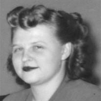 Sophie Kostyszyn