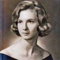 Barbara Joan Wagner Olson
