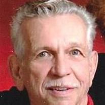 John  Duane Fitch