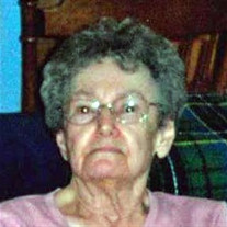 Mrs. Connie Maness Hoover