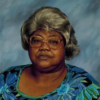 Ms. Georgetta Lola Thompson