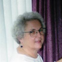 Jacquelyn Dolores Bevens