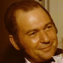 Hubert Delton Griffin
