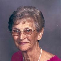 Annetta Mae McCoy