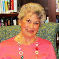 Mary Jane Rice