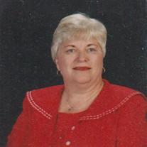 Patricia Szewczyk Dodge