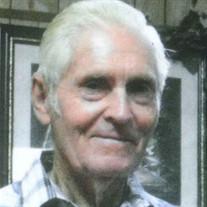 Bill Burgess