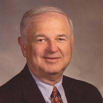 Andrew Jay Behr